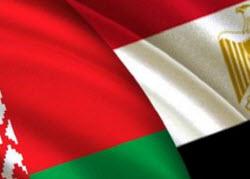 Беларусь Египет