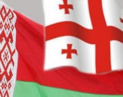 Беларусь Грузия