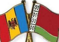 Беларусь Молдова