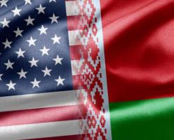 Беларусь США
