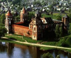Беларусь туризм