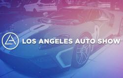 Автошоу Лос-Анджелес