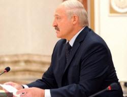 Лукашенко КГБ