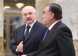 Лукашенко Рахмон