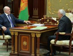 Лукашенко Топузидис