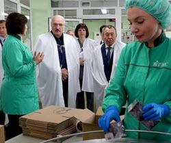 Лукашенко Витэкс