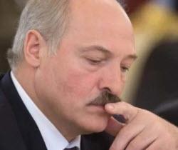 Лукашенко кризис