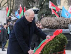Лукашенко победа