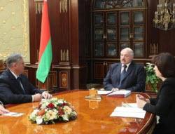 Лукашенко ректоры