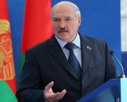 Лукашенко НОК