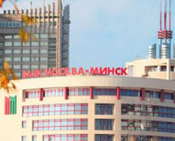 банк Москва-Минск