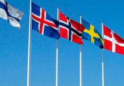 скандинавские страны