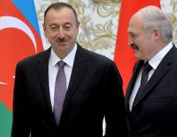 Лукашенко Алиев