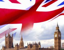Великобритания выборы