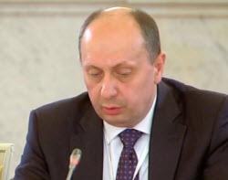 Виталий Вовк