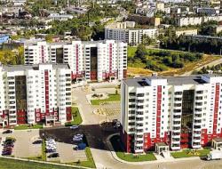 белорусский квартал