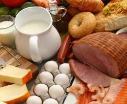 белорусское продовольствие