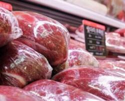 цены мясо