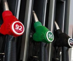 цены топливо
