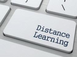 дистанционое обучение