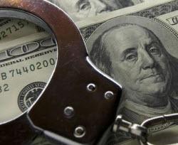 финансовые преступления