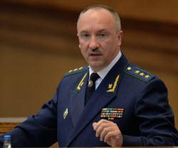 Генпрокурор Беларуси