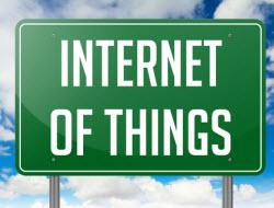 интернет вещей