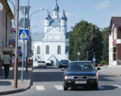истории Беларуси