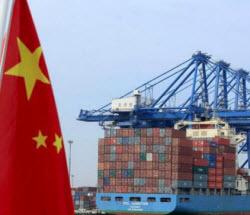 экспорт Китай