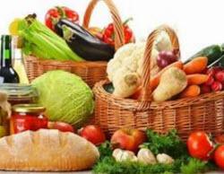 экспорт продовольствия