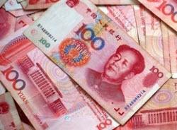 кредит юань