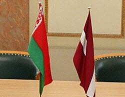 Латвия Беларусь