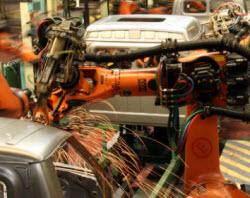 машиностроение