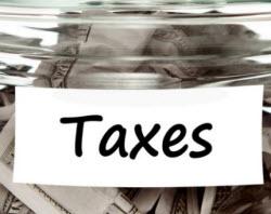 налоги валюта
