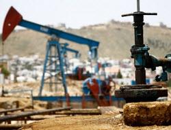 нефть Азербайджан