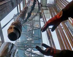 некачественная нефть