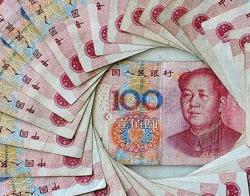 Китай облигации