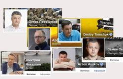 политики блогеры