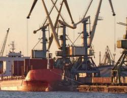 порт Латвия