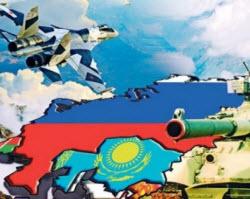 Россия ОДКБ