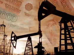 рубль нефть