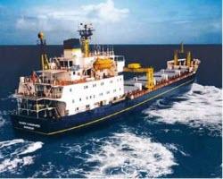 Морской брокер