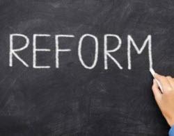 структурные реформы