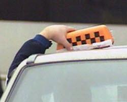 таксисты