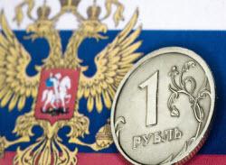 укрепление рубля