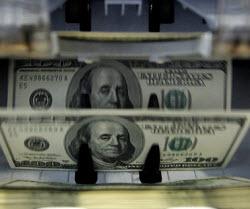 валютная выручка