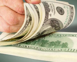 валютный вклад