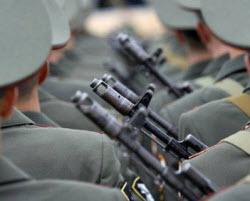 милитаризация